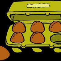 Distribution de Oeufs à Amapp du Gâtinais